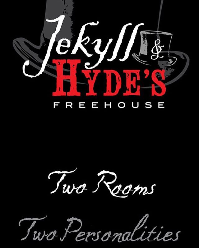 Jekyll and Hyde's has officially closed it doors as of July 2 2018. We will be holding a public auction Sunday July 8th at noon for all the kitchen equipment, audio/visual, everything. Text Brian at 2047825256 for more info. #everythingmustgo #onlyinosborne @corydontimes @osborne_village @osbornevillager #itsnotyouitsme