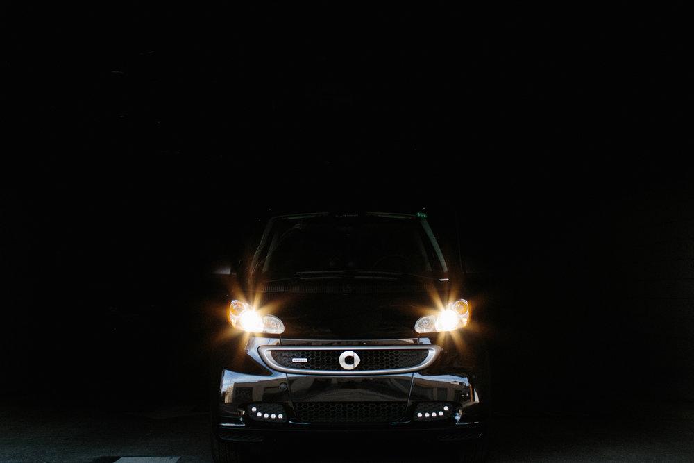 Smart Car USA