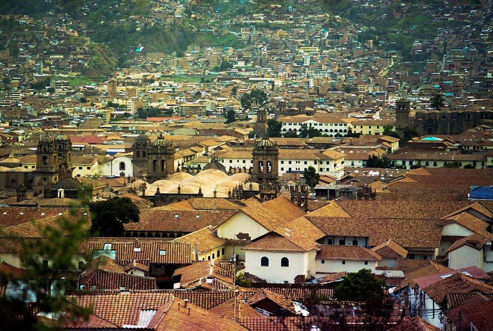 Cusco (2018)