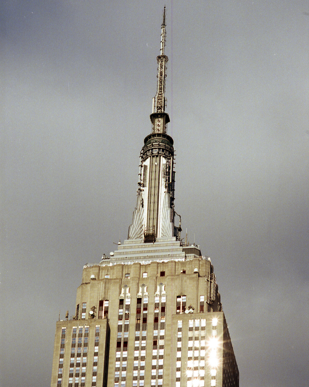 Empire State Building (2019)