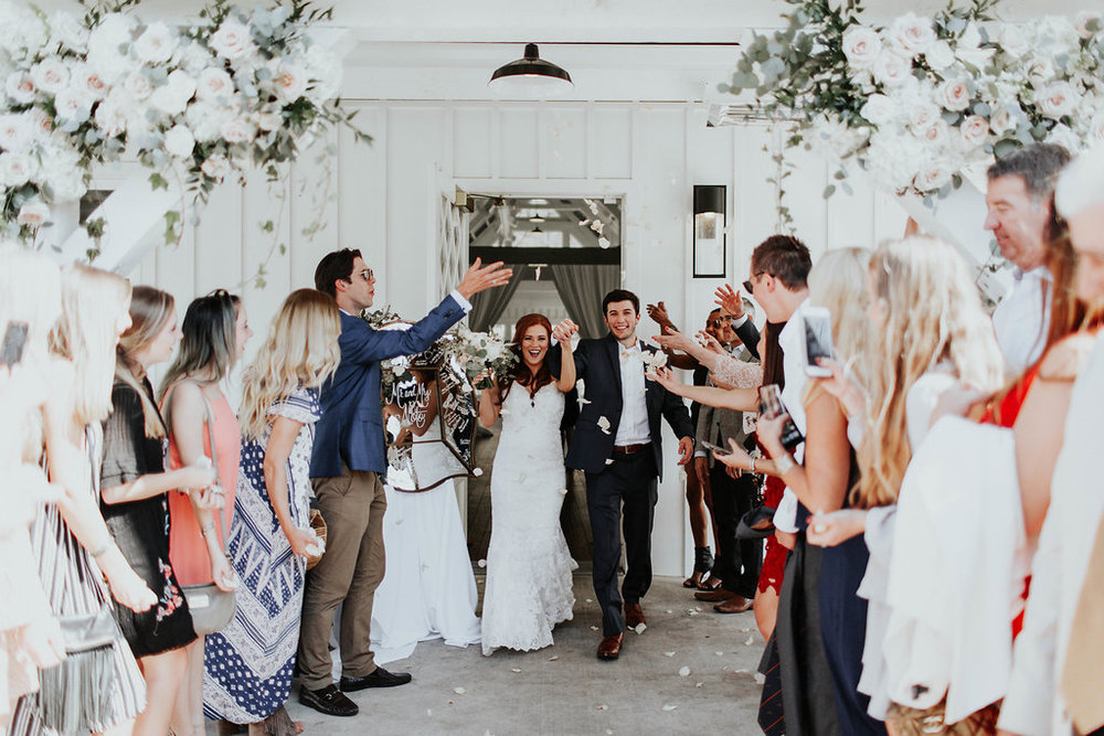 spring brunch wedding - abby roses photography