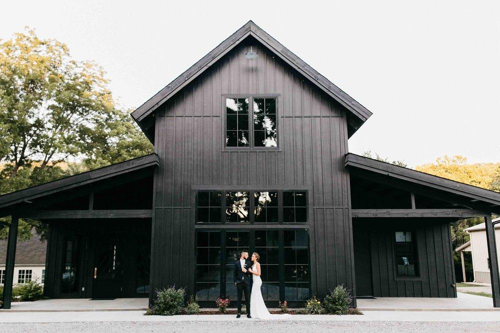 black barn weddings - enter here