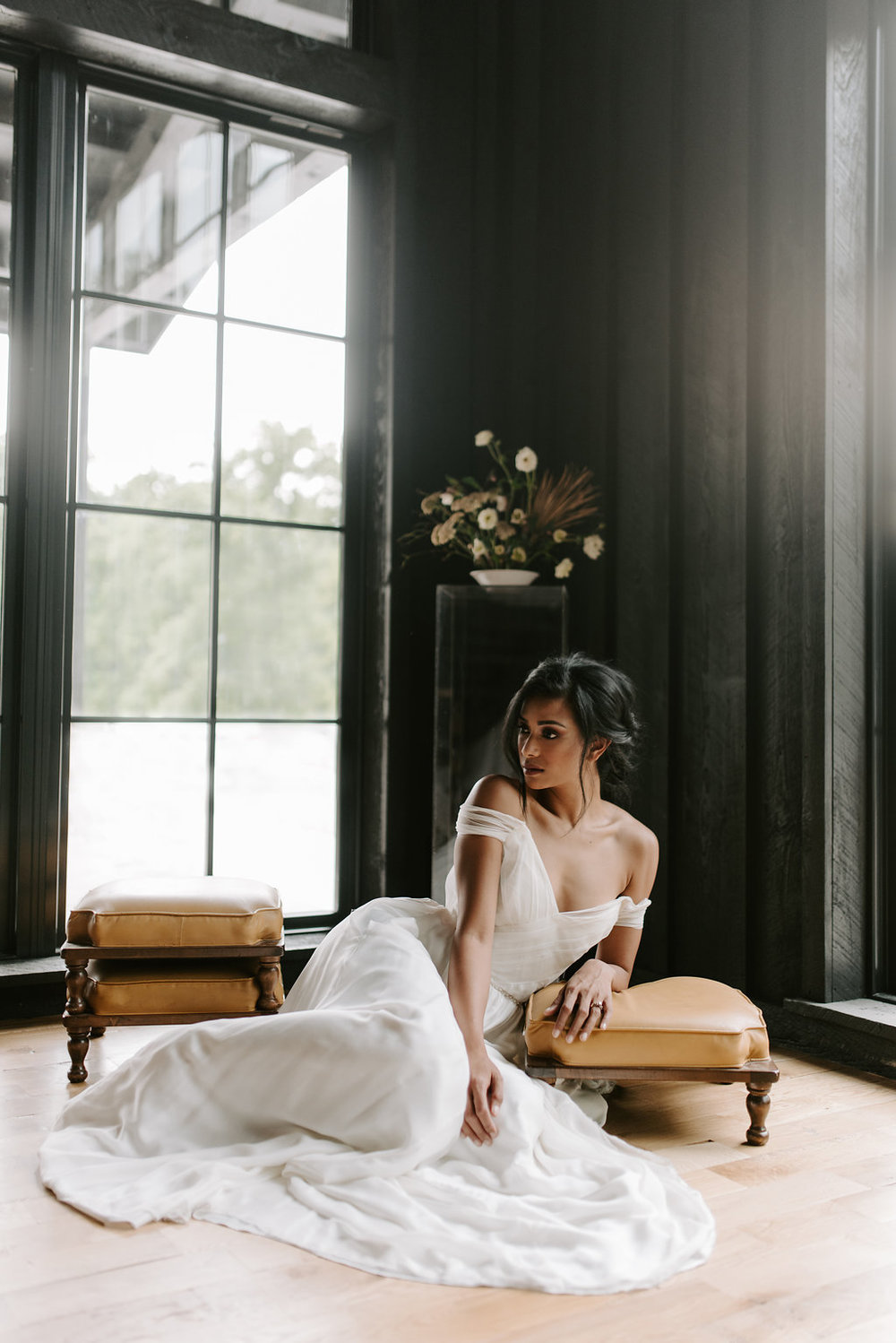 Ivory Rose Events Styled Shoot