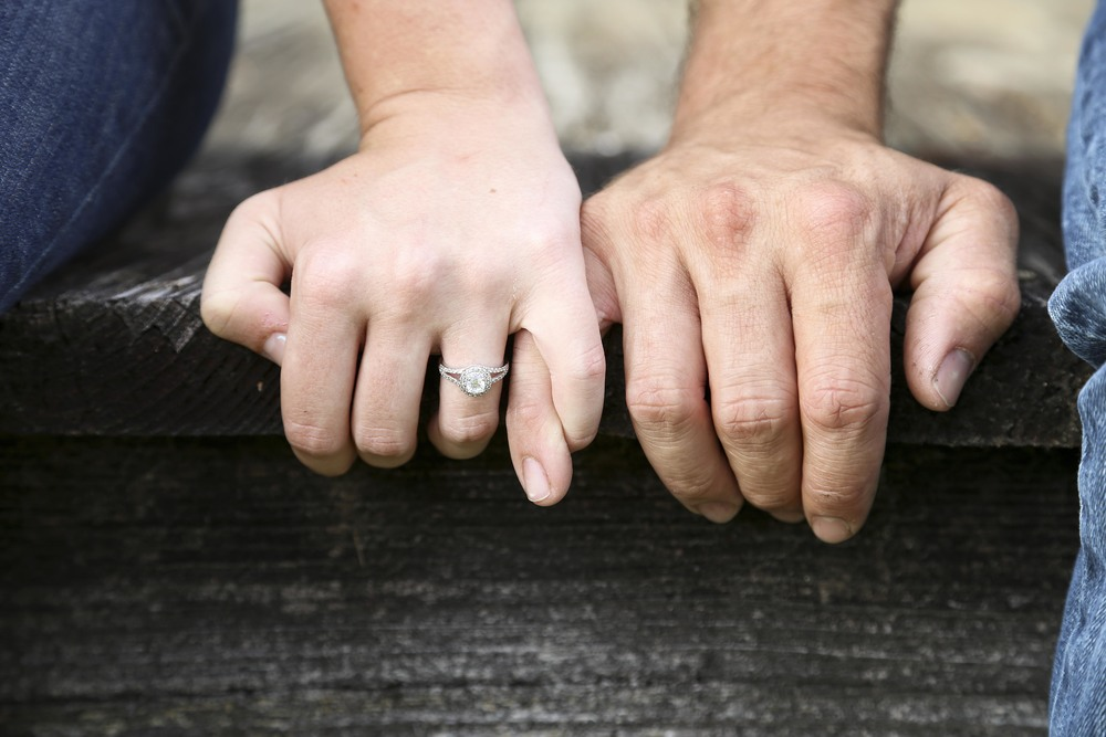 Engagement Ring | Rutledge Georgia