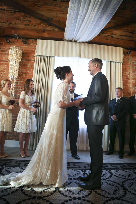 November Wedding   Graduate Hotel   Athens Georgia