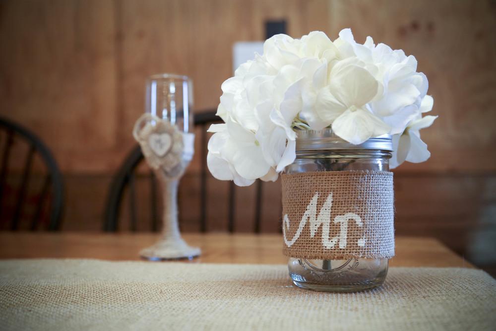 Country Rustic Barn Wedding Reception   Morgan County Georgia