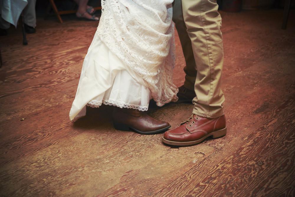 Country Rustic Barn Wedding First Dance   Morgan County Georgia
