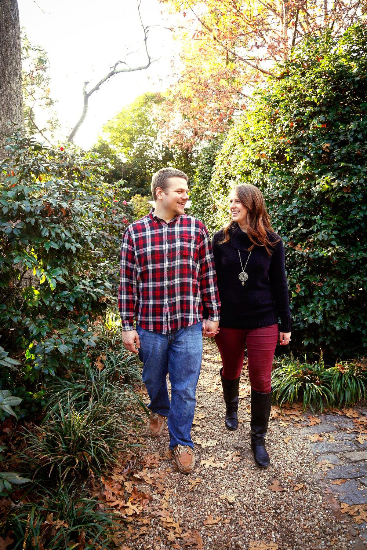 Fall Engagement | University of Georgia | Athens Georgia