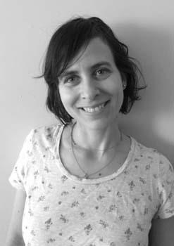 Jessica Senecal Bach Flower Therapist