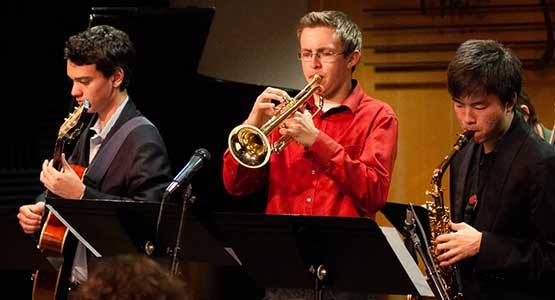 Scott Bell , Lead Trumpet SFJAZZ High School All-Stars, Berklee College of Music on Full Tuition Scholarship Fall 2014