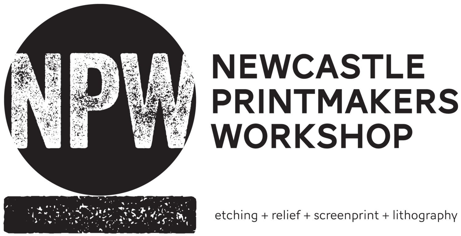 Newcastle Printmakers Workshop