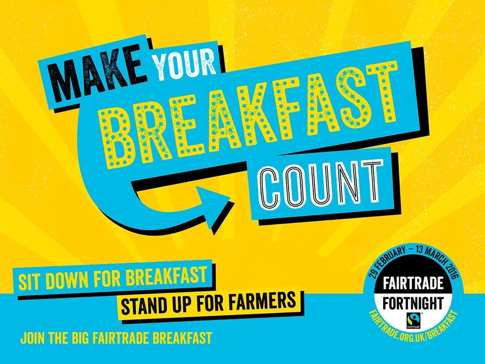 Join the Big Breakfast!