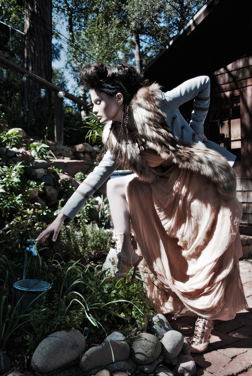 Photographer - Deborah Anderson