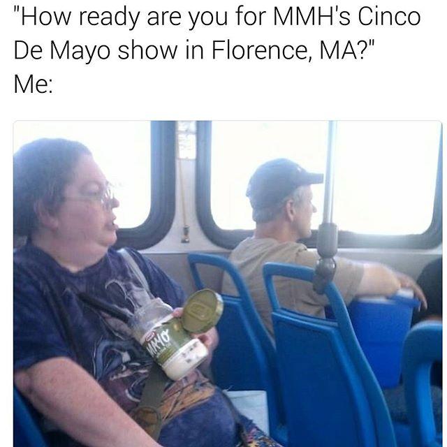 #memes #promotorhead #mayo #cincodemayo #deathmetal #tonyhorton