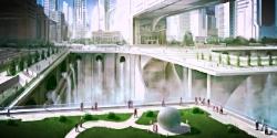 Urban Enhancement