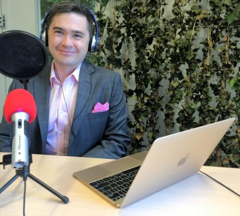 Justin Dombrowski Historiocity Ambition Today Podcast Kevin Siskar