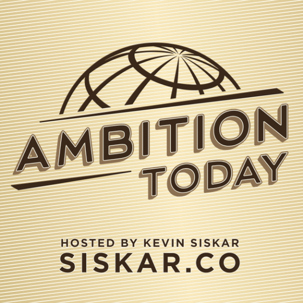 Ambition Today Logo