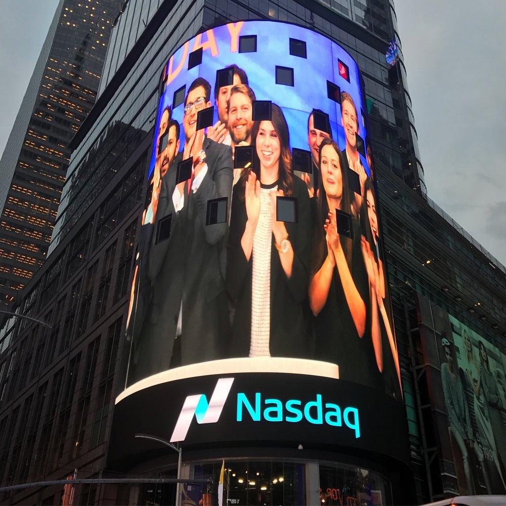 Kevin Siskar Times Square NASDAQ.jpg