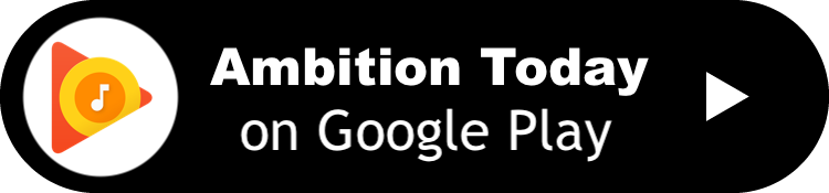 Ambition Today Podcast - Kevin Siskar - Google Play Music Podcast.png