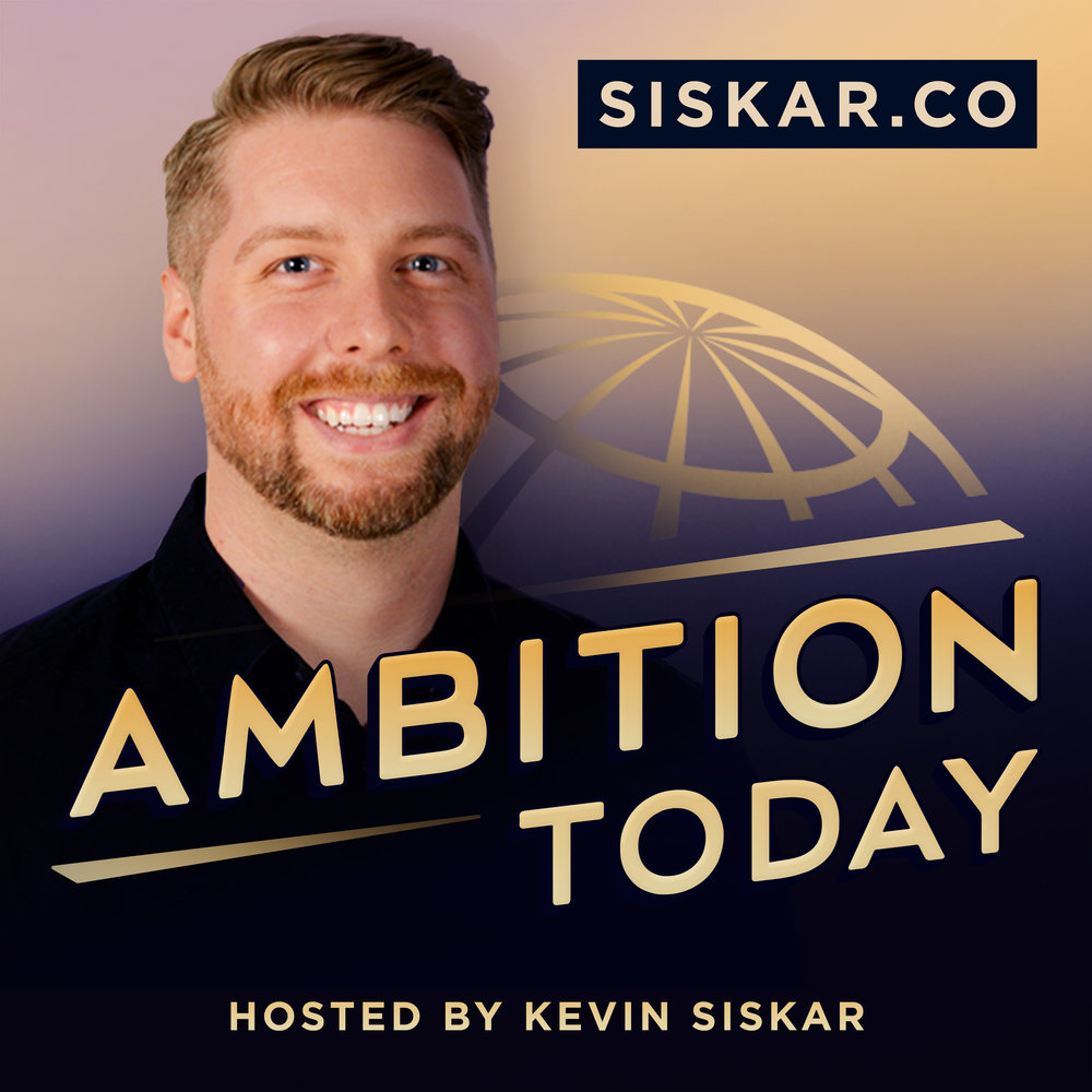 Ambition Today Cover Art