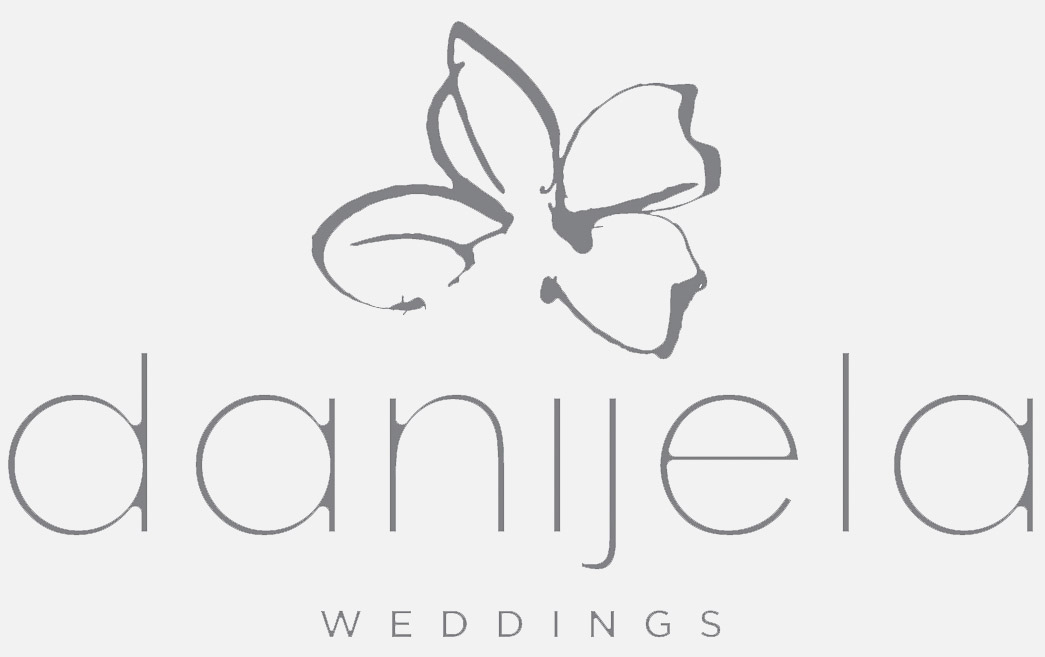 danijela weddings