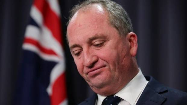 Barnaby Joyce is out!.jpg