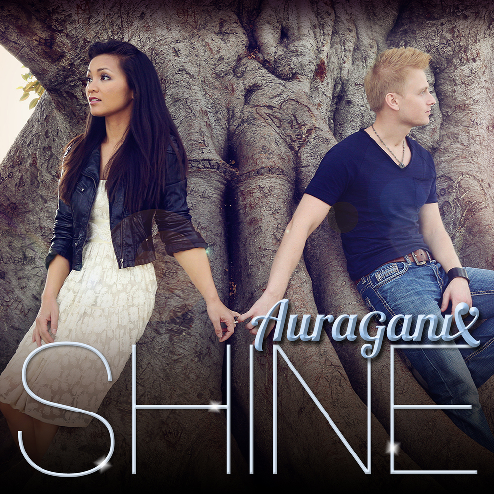 "Debut single ""Shine"" Available HERE"
