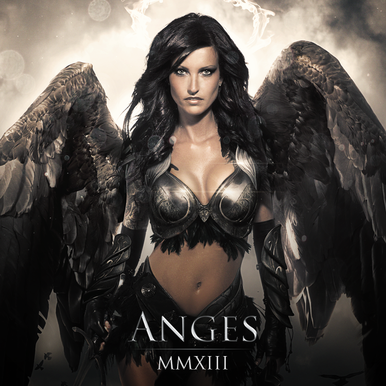 Anges MMXIII