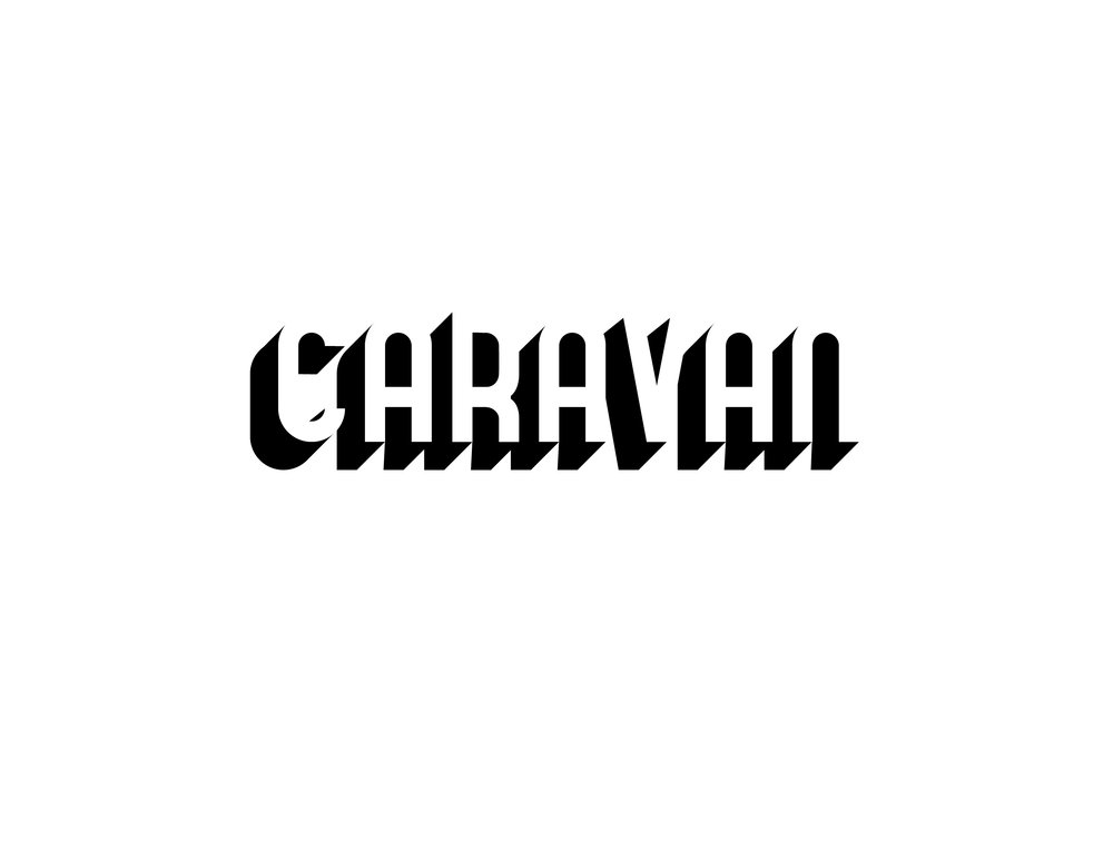 Logo for Caravan