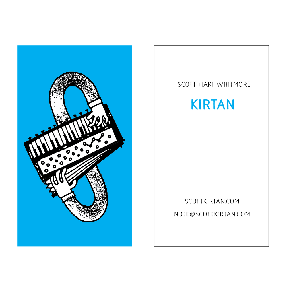 Logo (and Business Card)