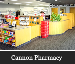 Cannon-Pharmacy