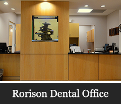 Rorison Dental Office