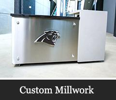 Custom-Millwork