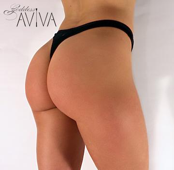 Plain Thong