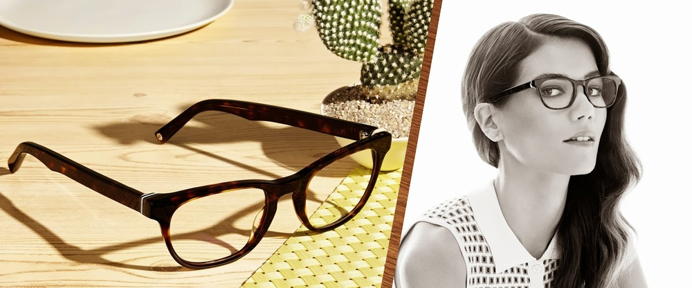 Image Courtesy: Warby Parker