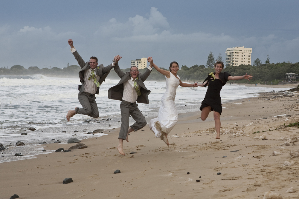 Bridal group at the beach.jpg