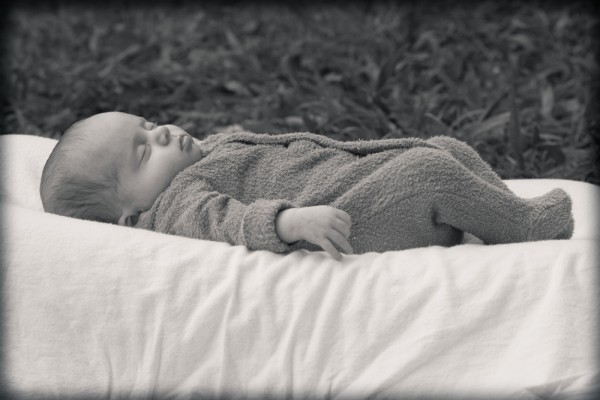 Baby photography Maleny