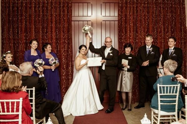 Penny Riddoch Photography Wedding at Flaxton Gardens 03