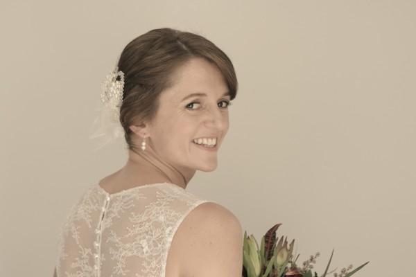 wedding at Maleny