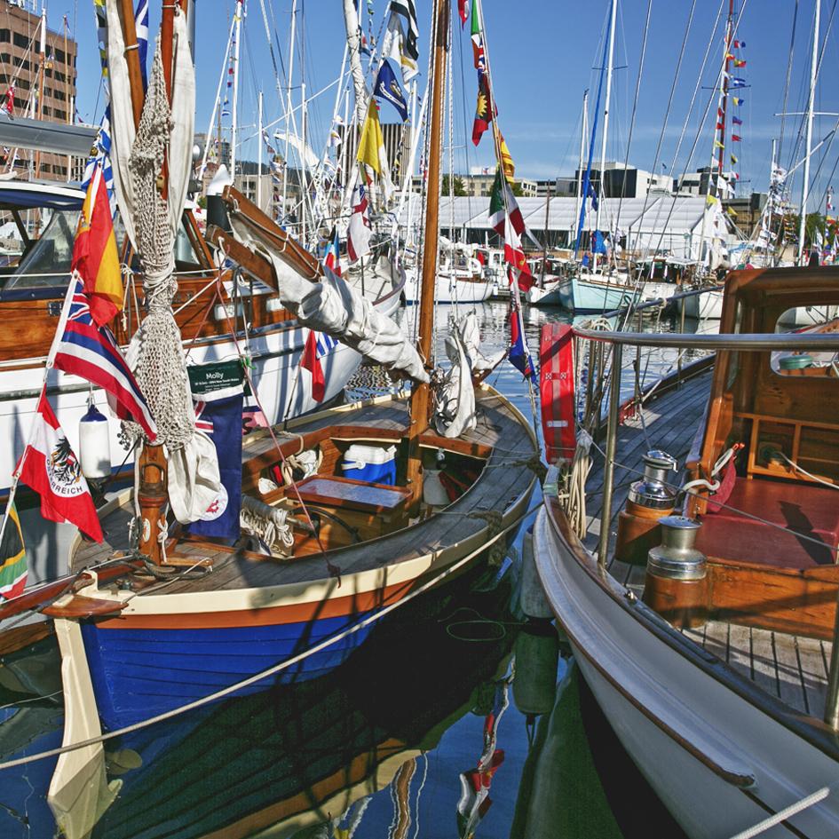 Penny Riddoch Photography Wooden Boat Festival 6.jpg