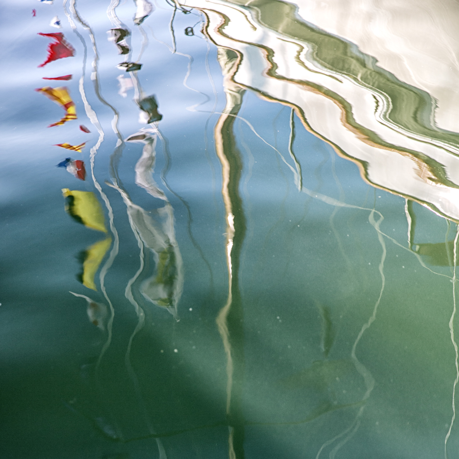 Penny Riddoch Photography Wooden Boat Festival 7 Reflections.jpg
