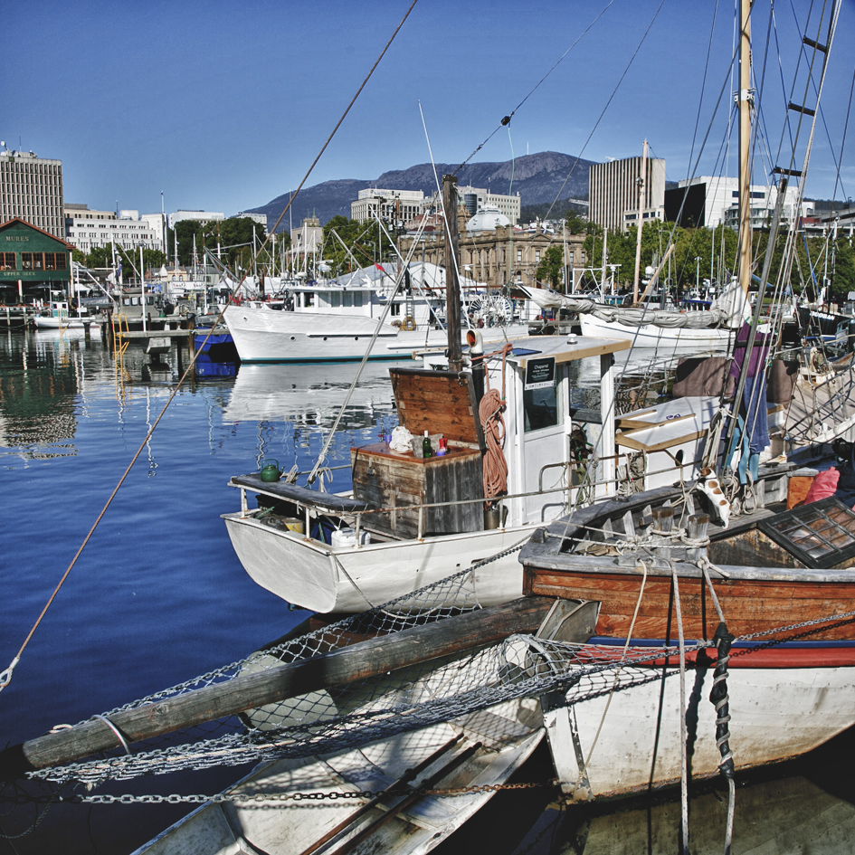 Penny Riddoch Photography Wooden Boat Festival 11 Mt Wellington.jpg