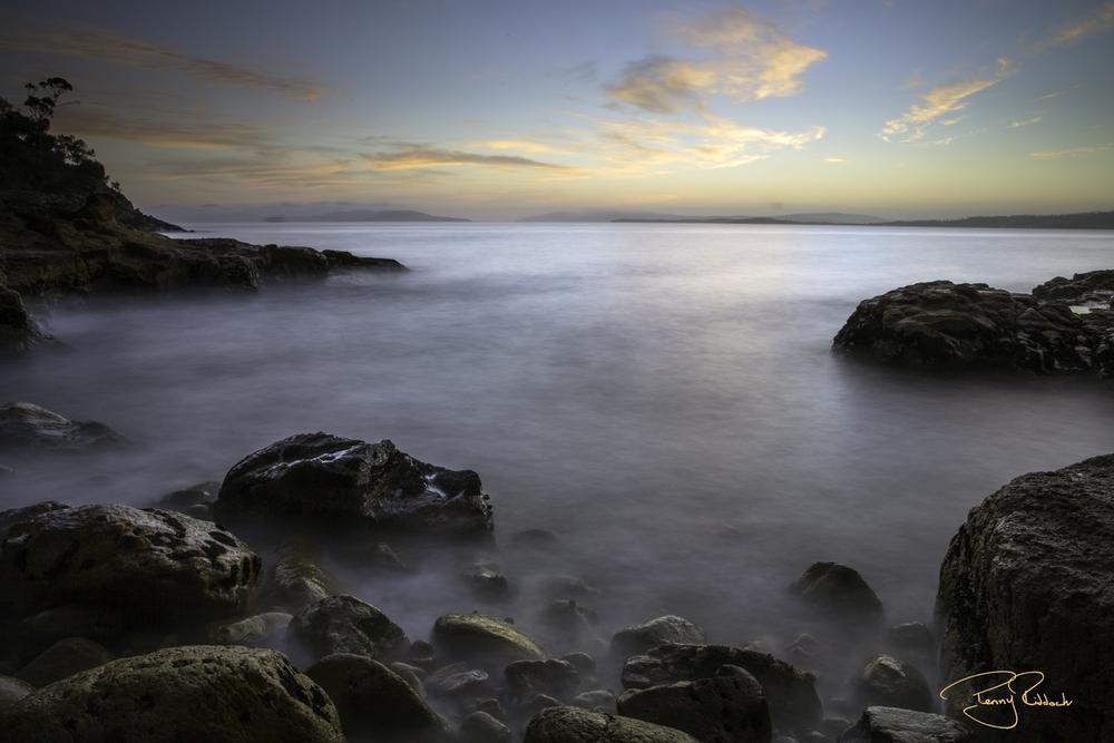 Tasmania Beach Penny Riddoch.jpg