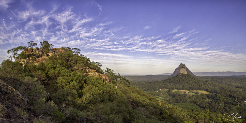 Glasshouse Mountains sunrise 2 Penny Riddoch Photography.jpg