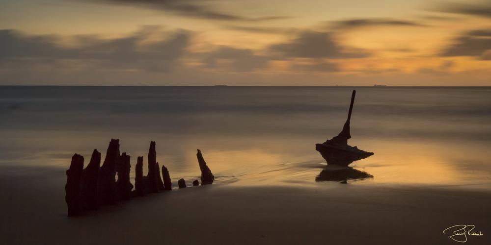SS Dicky Sunrise Penny Riddoch.jpg