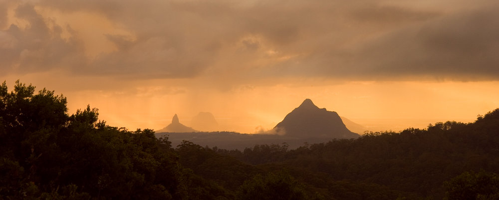 A Glasshouse Mountains sunrise Penny Riddoch.jpg