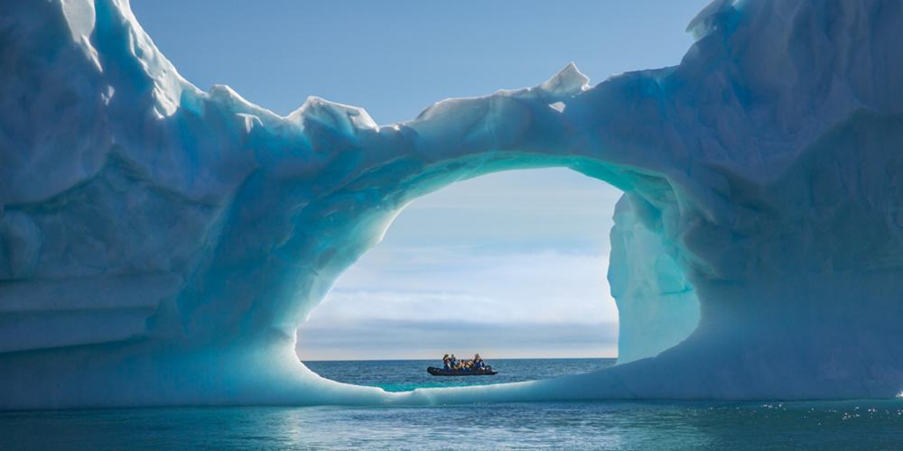 E Ice arch Greenland Penny Riddoch.jpg