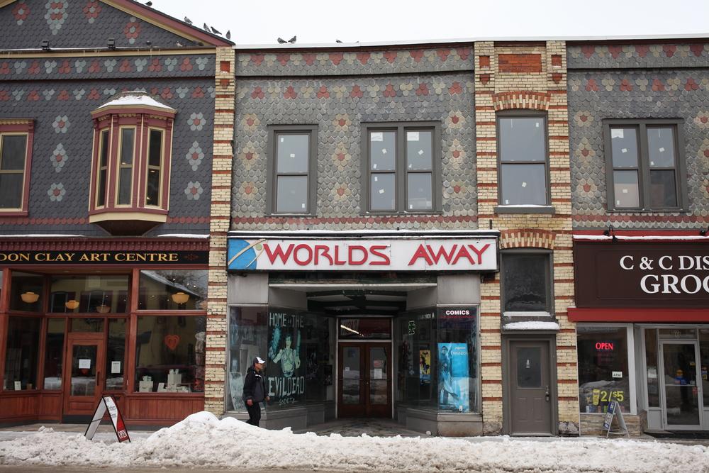 worlds away comic store dundas london ontario.JPG