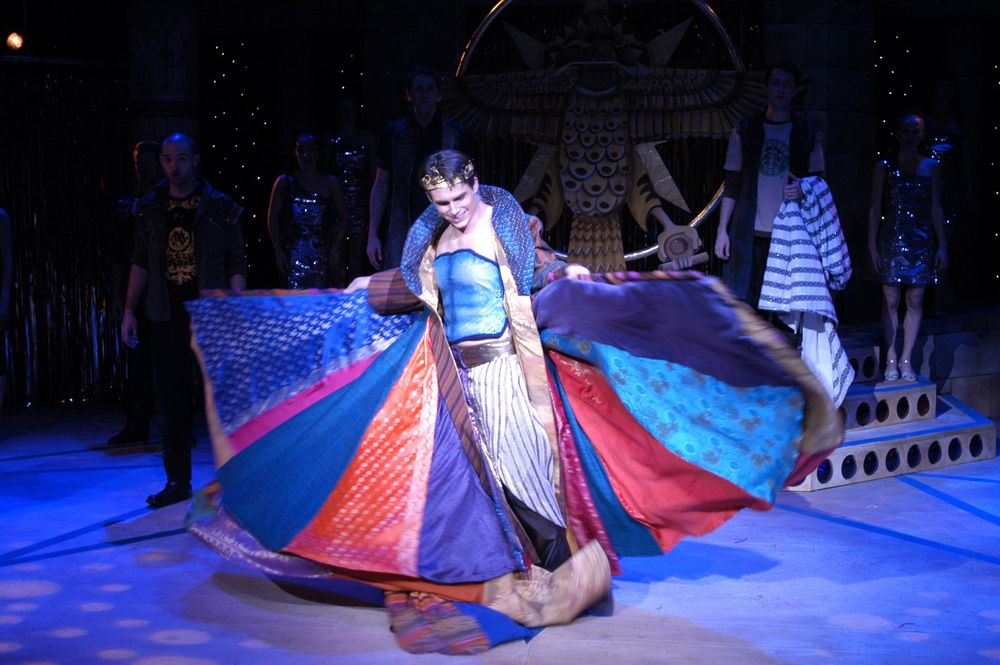 Joseph (Technicolor Dreamcoat)