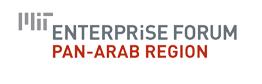 MIT Enterprise Forum Pan Arab Innovate for Refugees